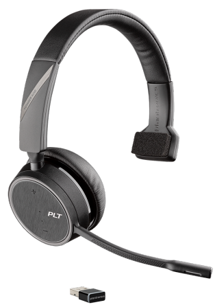 Plantronics Voyager 4200 Office and UC Series Headset