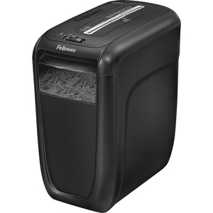 WFHGuard.com Fellowes QQ3727 Fellowes Powershred<sup>®</sup> 60Cs Cross-Cut Shredder