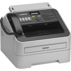 WFHGuard.com Brother QZ2977 Brother IntelliFax-2840 High-Speed Laser Fax